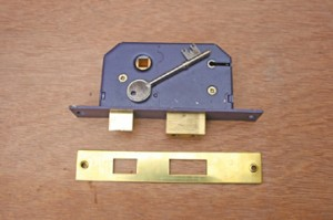 mortice lock locksmith perth