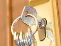 residential locksmith Milton