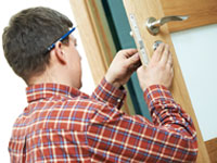 locksmith residential Churchill