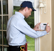 house alarm installation in perth